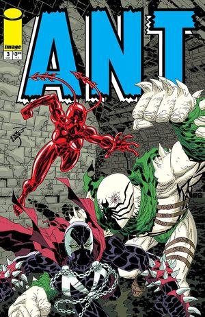 ANT (2021) #3