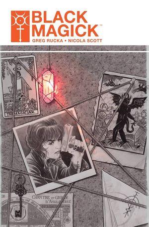 BLACK MAGICK TPB (2020) #2