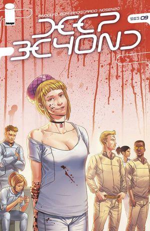 DEEP BEYOND (2021) #9