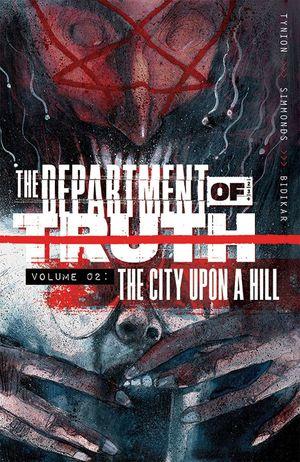 DEPARTMENT OF TRUTH TPB (2021) #2