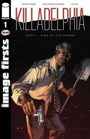 IMAGE FIRSTS KILLADELPHIA (2021) #1