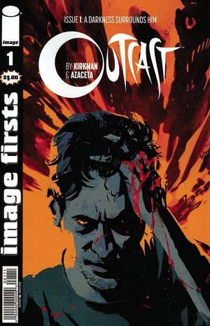 IMAGE FIRSTS OUTCAST (2021) #1