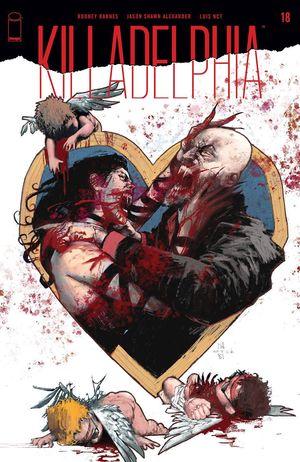 KILLADELPHIA (2019) #18