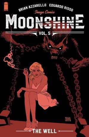 MOONSHINE TP #5