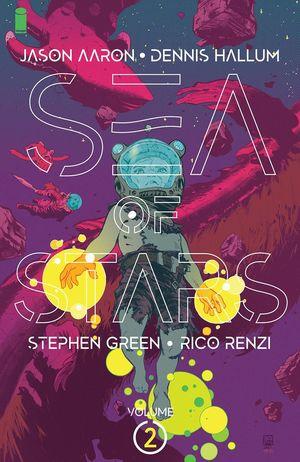 SEA OF STARS TPB (2021) #2