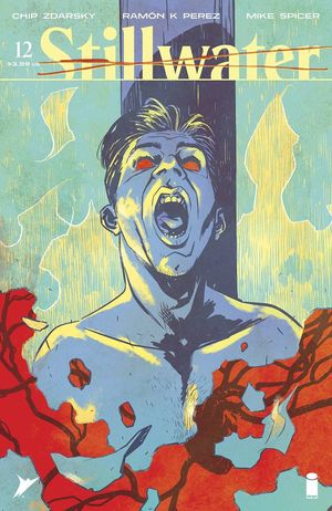 STILLWATER (2020) #12