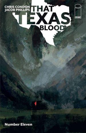 THAT TEXAS BLOOD (2020) #11