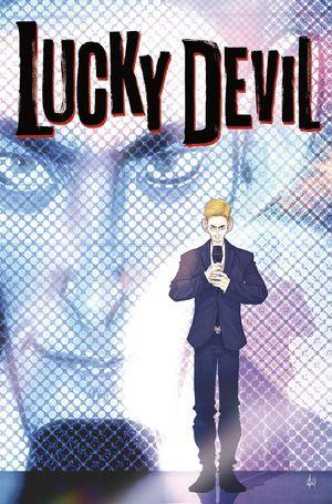 LUCKY DEVIL (2021) #3