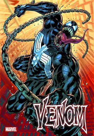 VENOM (2021) #1