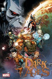 DARK AGES (2021) #2