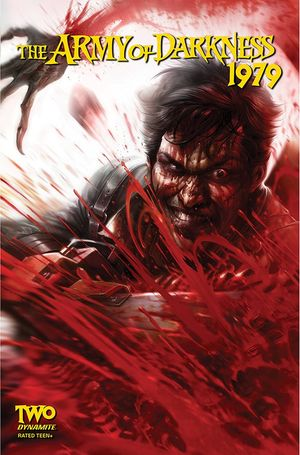 ARMY OF DARKNESS 1979 (2021) #2