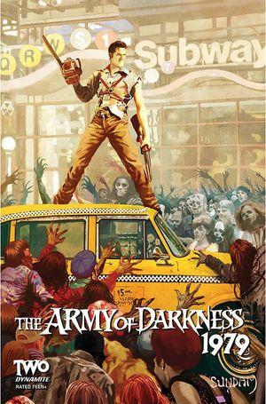 ARMY OF DARKNESS 1979 (2021) #2B