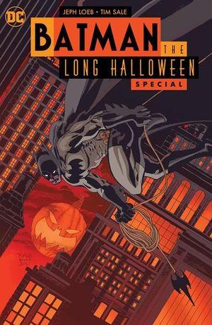 BATMAN THE LONG HALLOWEEN SPECIAL (2021) #1