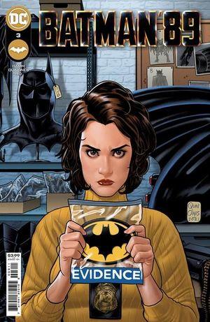 BATMAN 89 (2021) #3