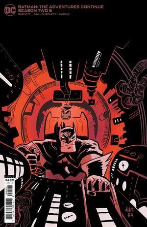 BATMAN THE ADVENTURES CONTINUE SEASON II (2021) #5B