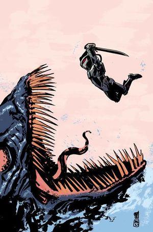 BLACK MANTA (2021) #2