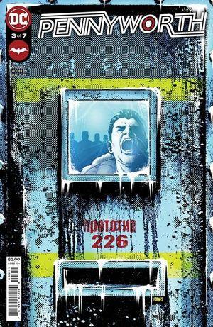 PENNYWORTH (2021) #3