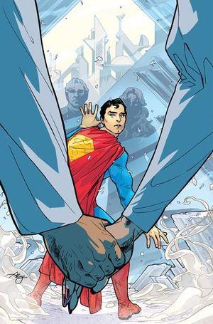 SUPERMAN 78 (2021) #3