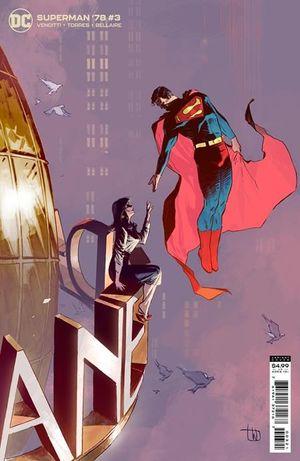 SUPERMAN 78 (2021) #3B