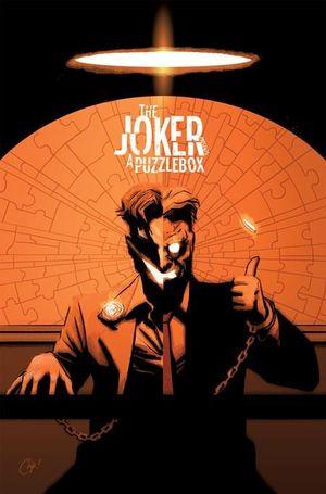 JOKER PRESENTS A PUZZLEBOX (2021) #3