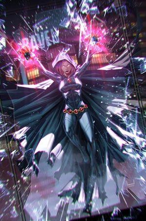 TITANS UNITED (2021) #2 KAEL