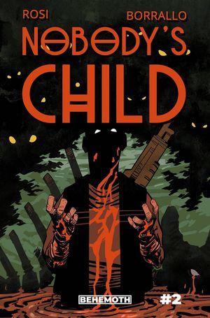 NOBODYS CHILD (2021) #2