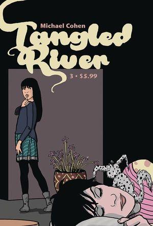 TANGLED RIVER (2021) #3 COHEN