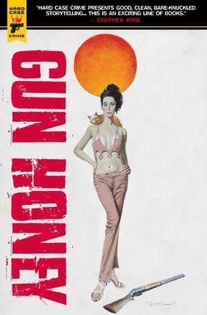 GUN HONEY (2021) #2 MCGINN
