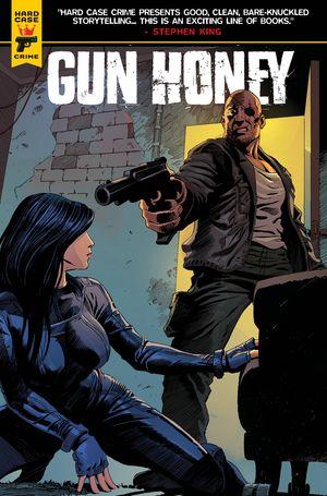 GUN HONEY (2021) #2 HOR