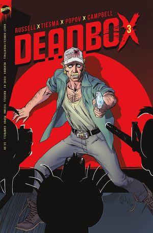DEADBOX (2021) #3