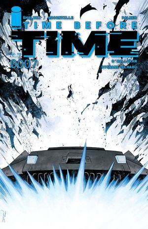 TIME BEFORE TIME (2021) #7