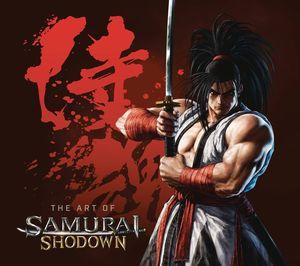 ART OF SAMURAI SHOWDOWN HC (JAN210296)