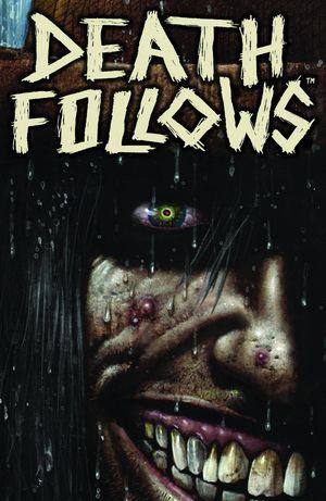 DEATH FOLLOWS TP (JAN160137)