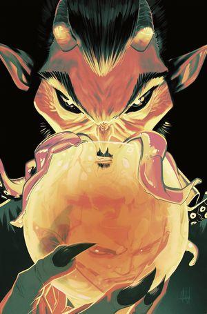 LUCKY DEVIL (2021) #4