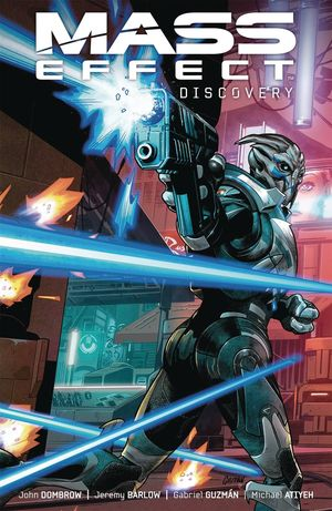MASS EFFECT DISCOVERY TP (SEP170093)