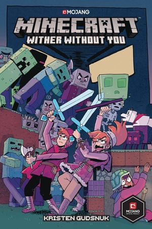 MINECRAFT WITHER WITHOUT YOU TP VOL 01 (JAN200310)