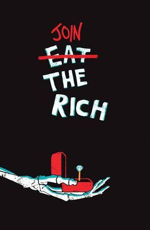 EAT THE RICH #4 (OF 5) CVR B CAREY (MR)