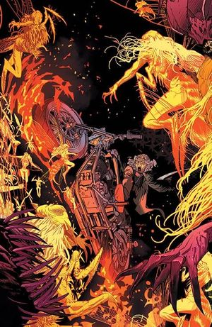 ONCE AND FUTURE (2019) #22