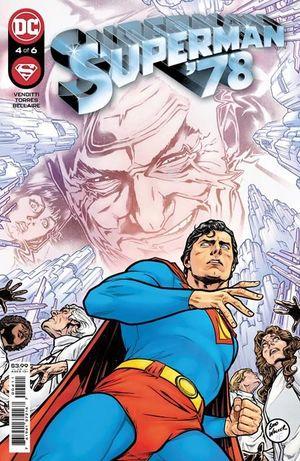 SUPERMAN 78 (2021) #4