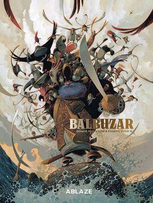 BALBUZAR HC