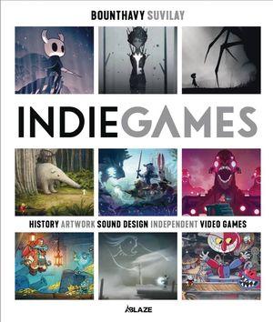 INDIE GAMES HC (AUG191445)