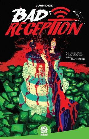 BAD RECEPTION TP (OCT201056)