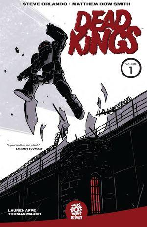 DEAD KINGS TP VOL 01 (MAY191319)