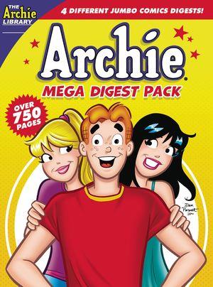 ARCHIE MEGA DIGEST PACK