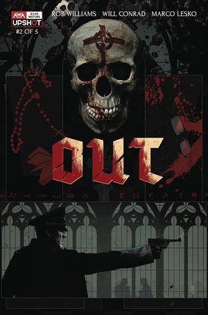 OUT #2 (MR)