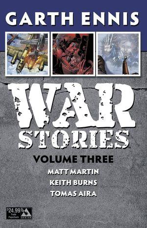 WAR STORIES TP VOL 03 (OCT151139) (MR)