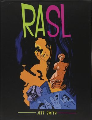 RASL COMP HC (JUL130970)
