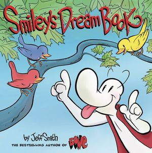 SMILEY DREAM BOOK HC PICTUREBOOK (MAY181777)