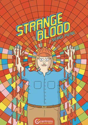 STRANGE BLOOD GN