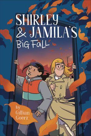 SHIRLEY & JAMILAS BIG FALL HC GN